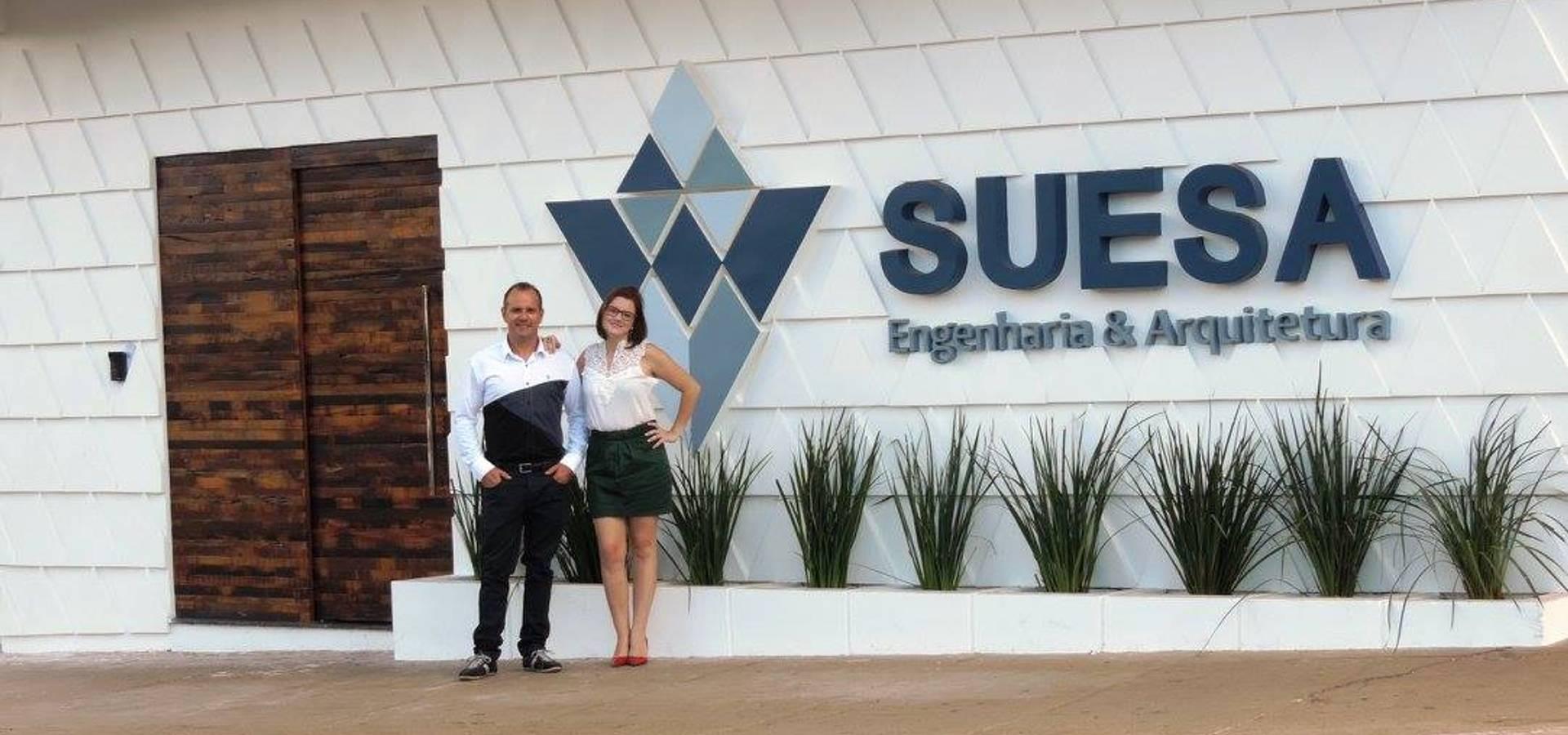 Suesa Engenharia e Arquitetura
