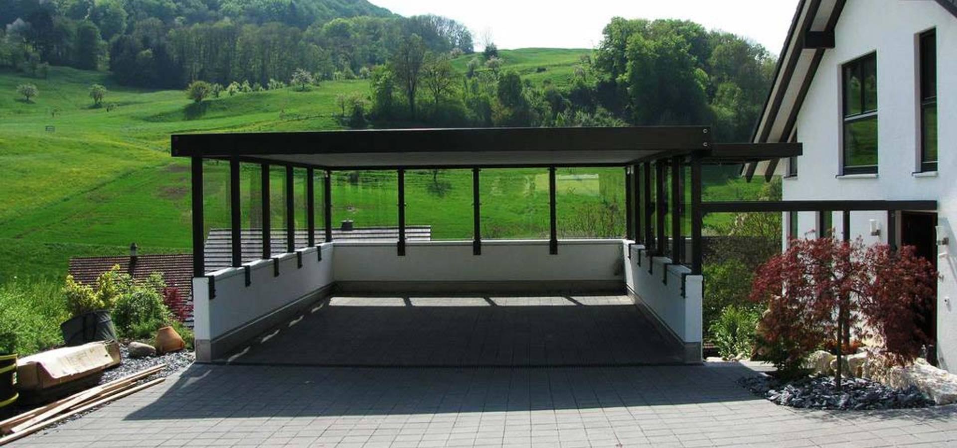 Sympathisch Zaun Design Galerie Von