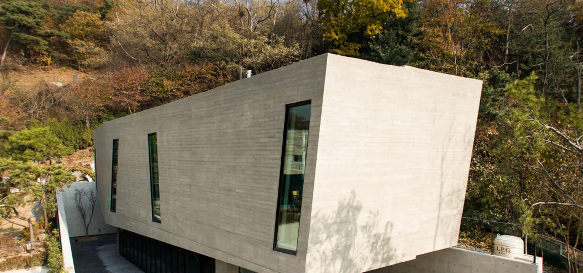 한돌 건축사사무소