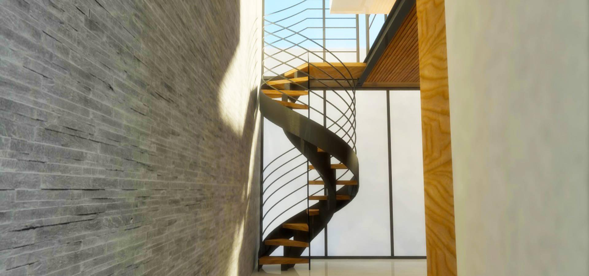 Dlr arquitectura dlr dise o en madera casa habitacion l - Arquitectura en madera ...