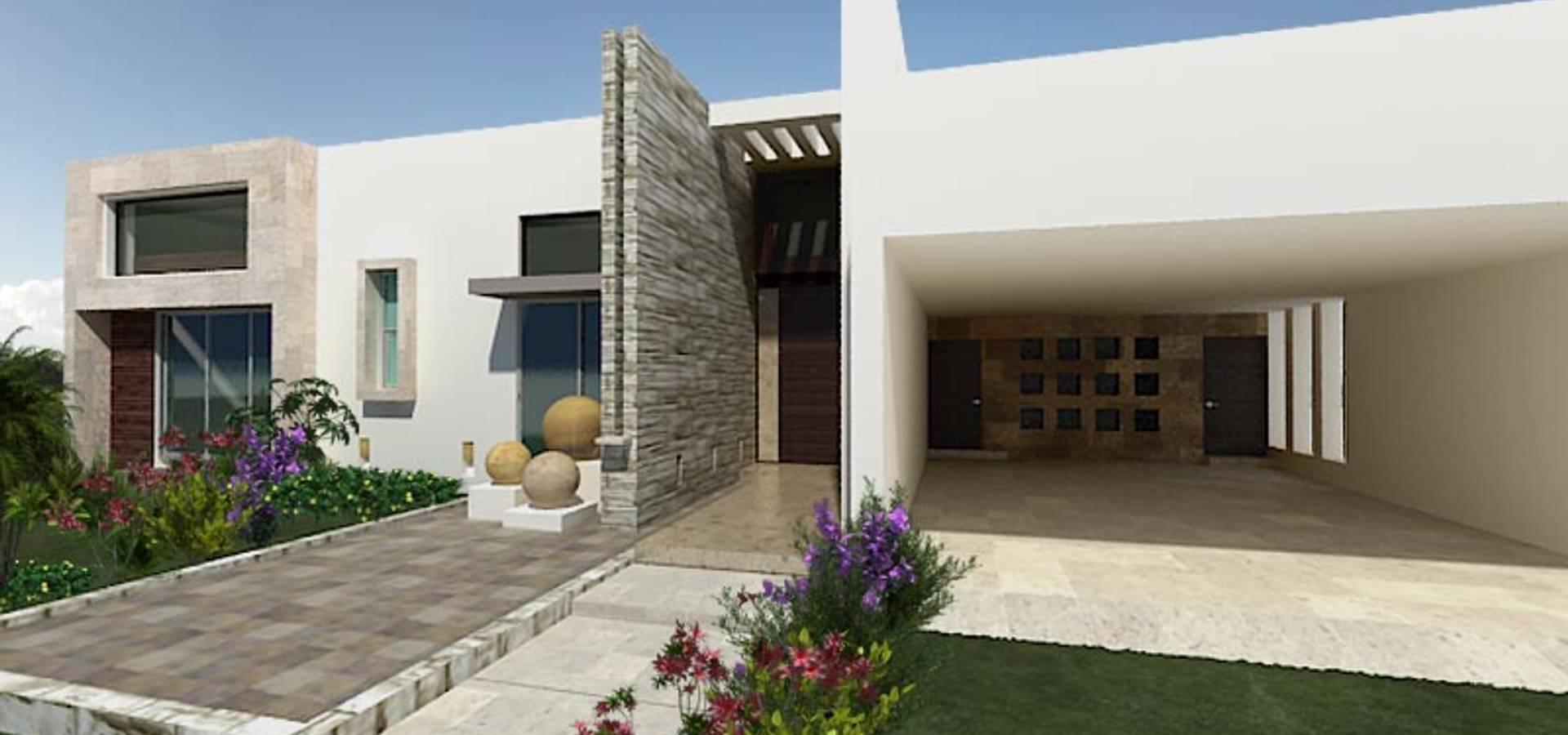 HF Arquitectura