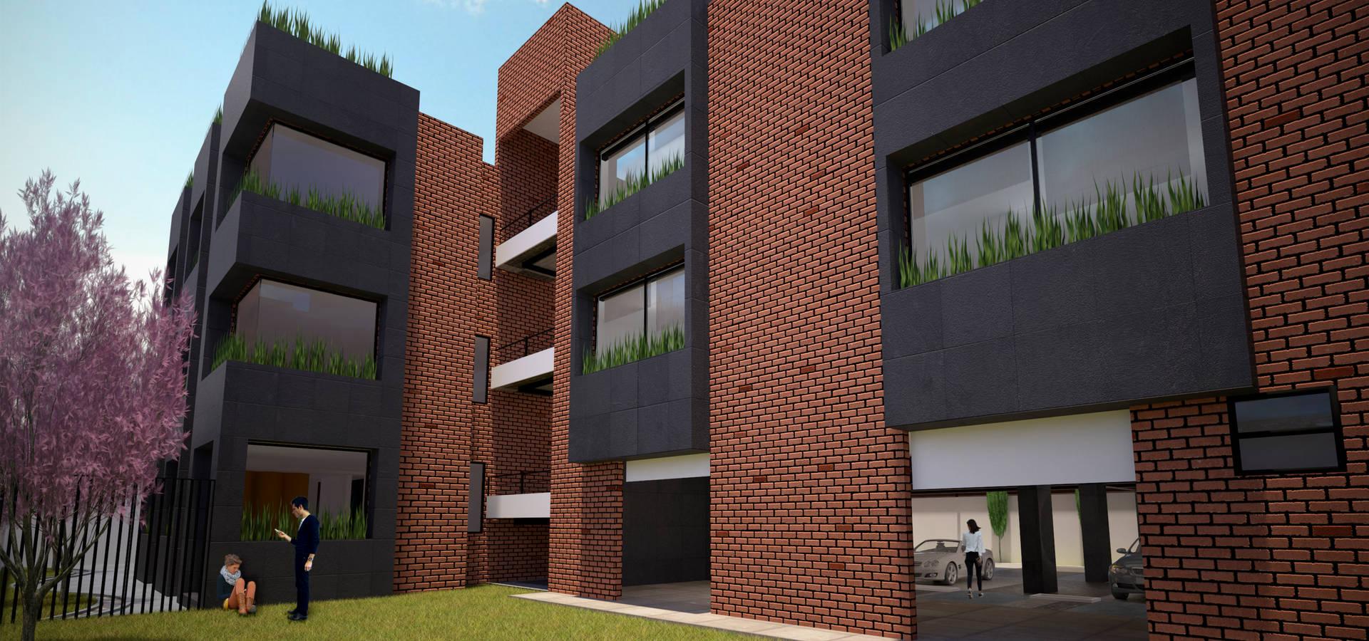 Del Castillo Arquitectos