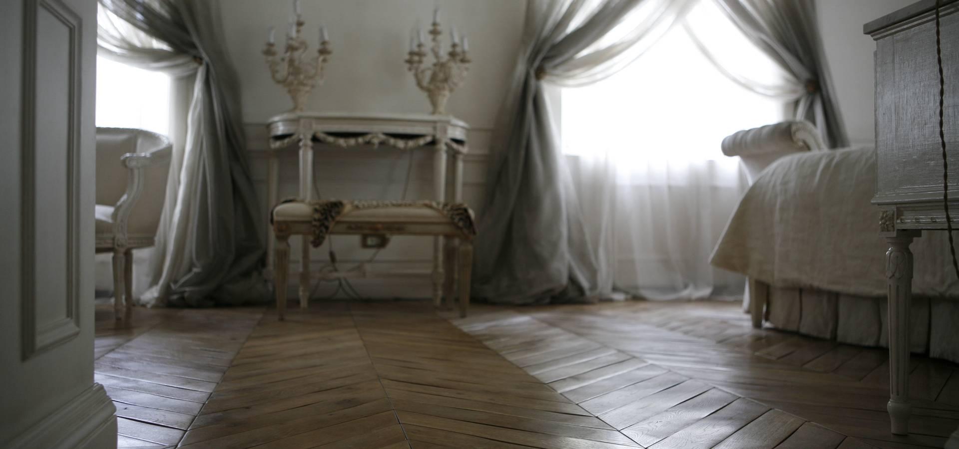 The Wood Alchemist – Simone Castelli