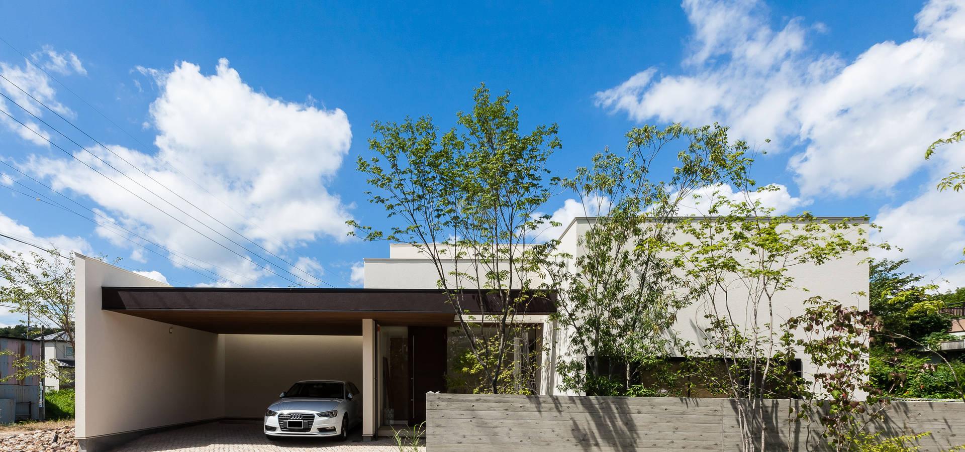 Architet6建築事務所