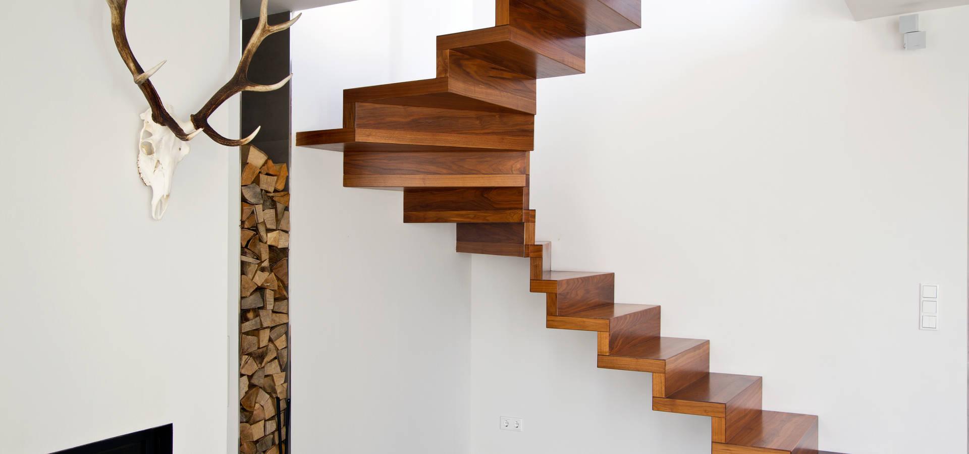 Gartenhaus by innen_architekten BALS + WIRTH | homify