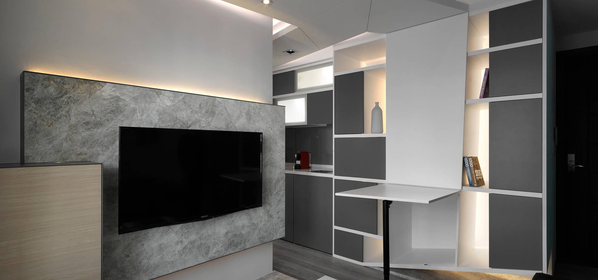 樸暘室內裝修有限公司