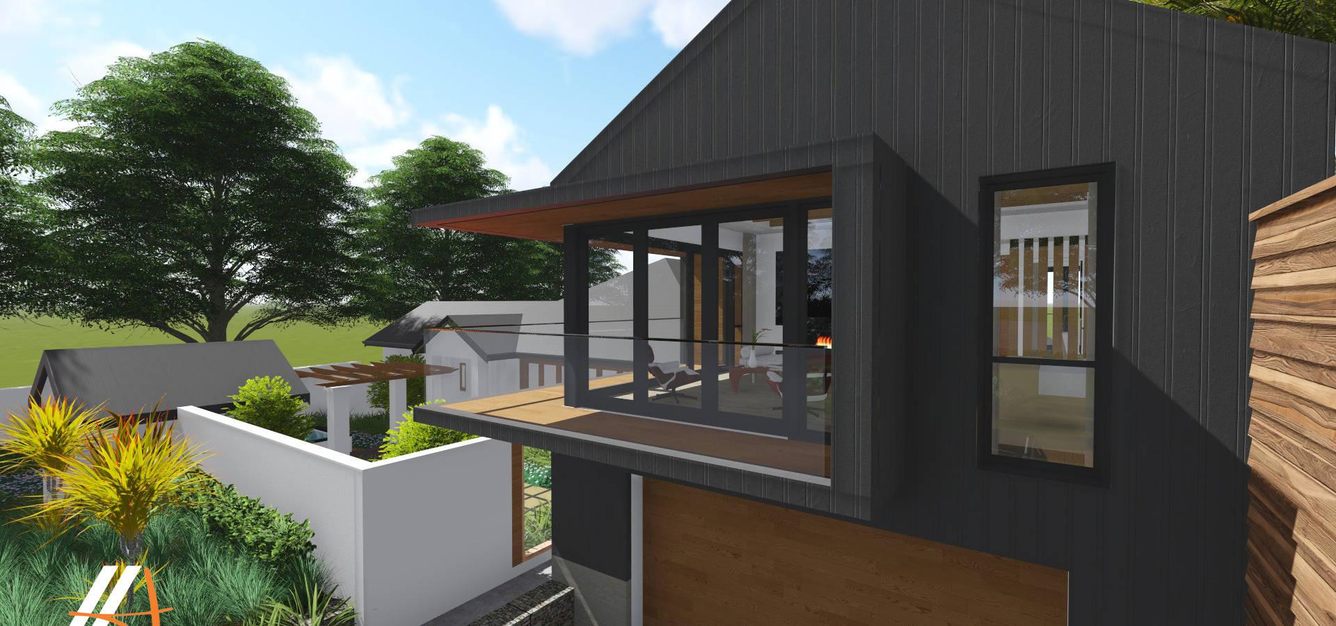 JLA – Jarrod Len Architecture