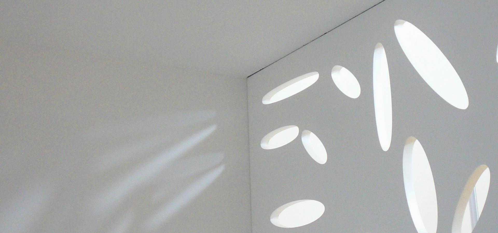 Matteo Uccellini  +mu architecture
