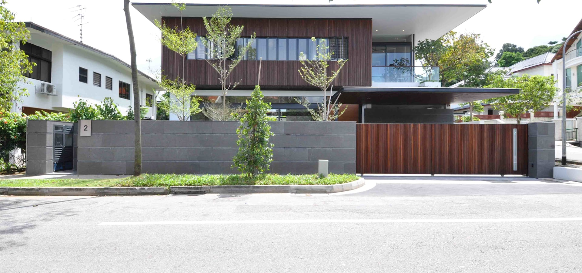 ming architects