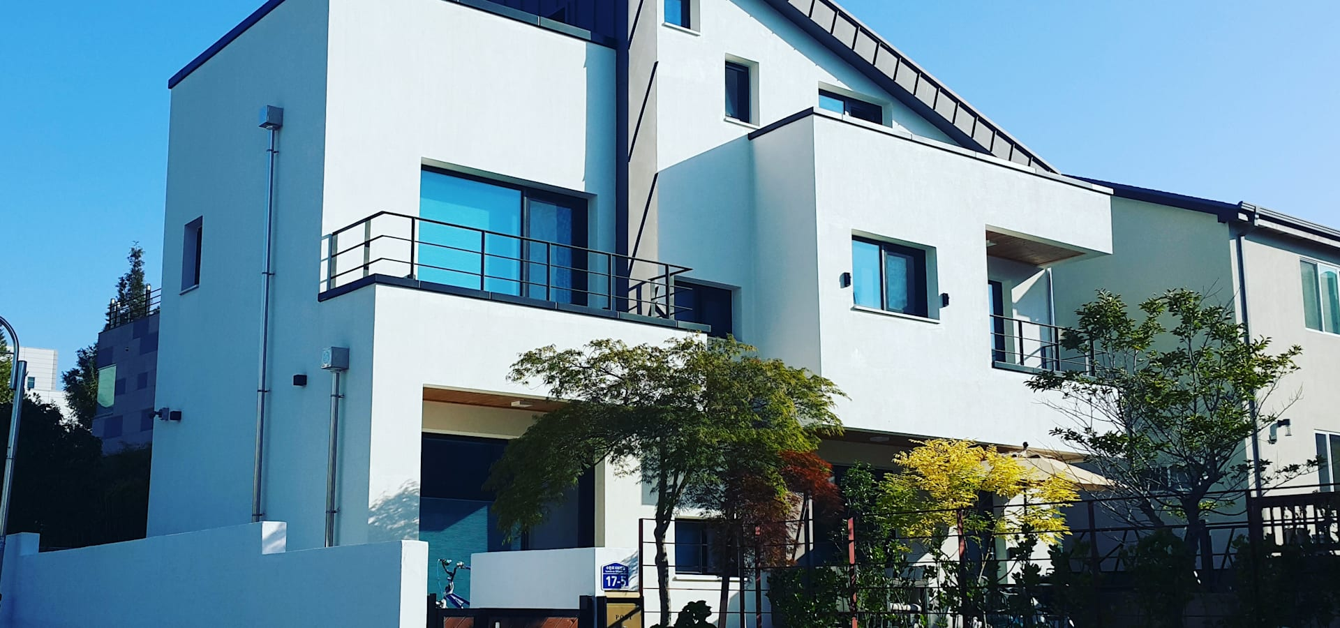 인우건축사사무소