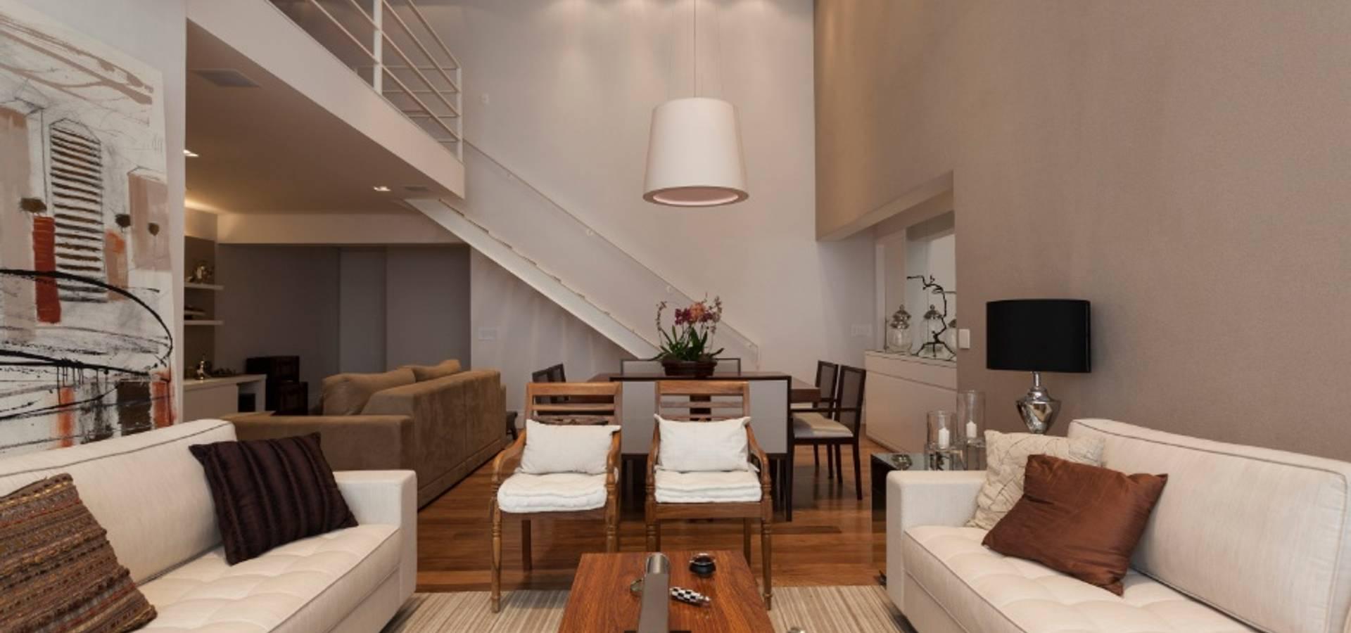 Camila Giongo Arquitetas Associadas—Decoração de Interiores ME