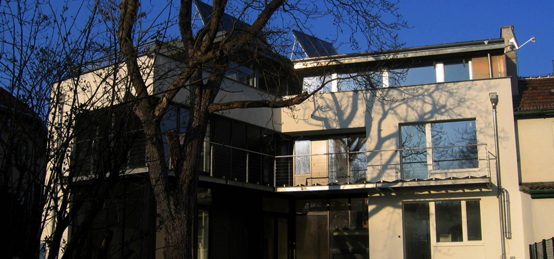 ädikulä – büro für architektur