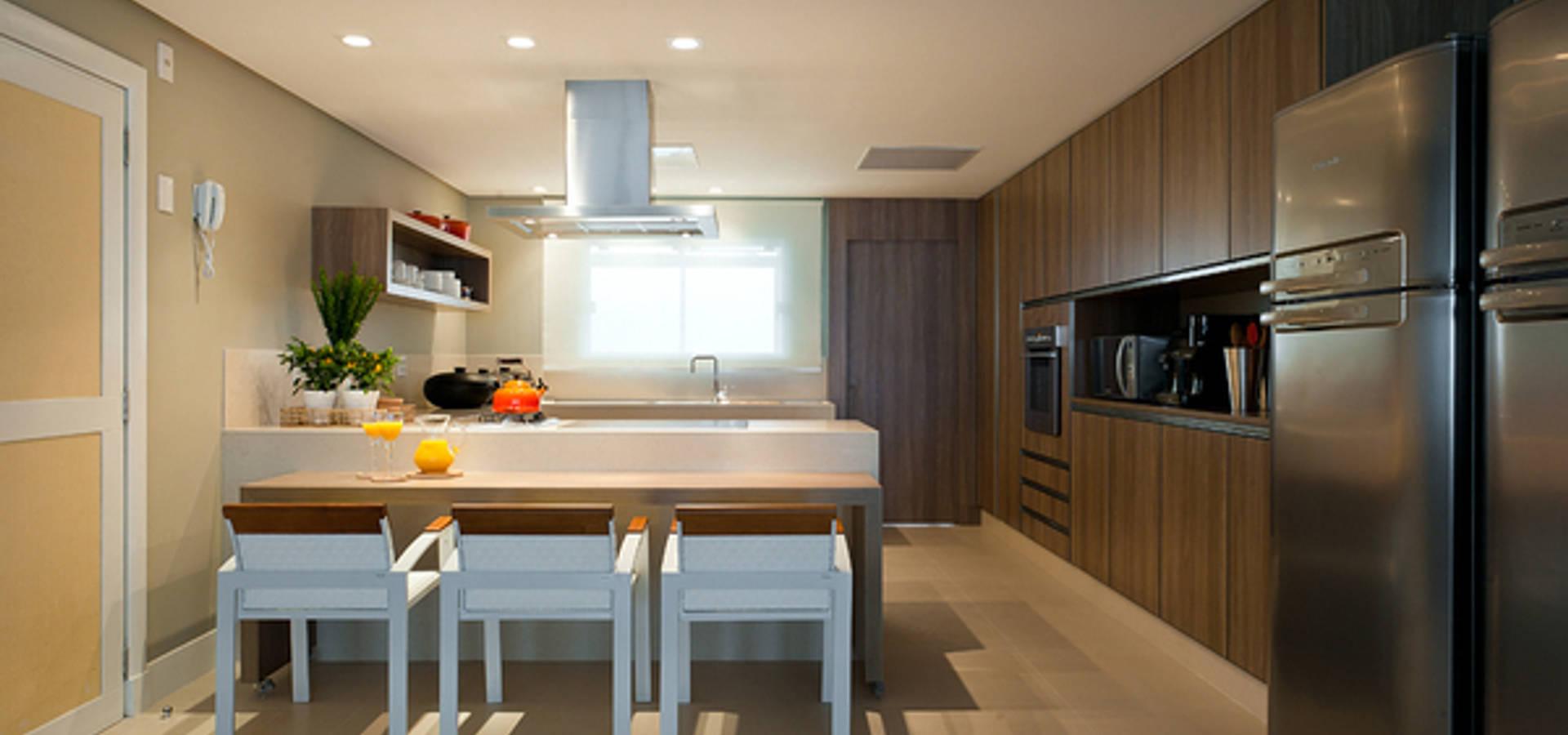 Renata Basques Arquitetura e Design de Interiores