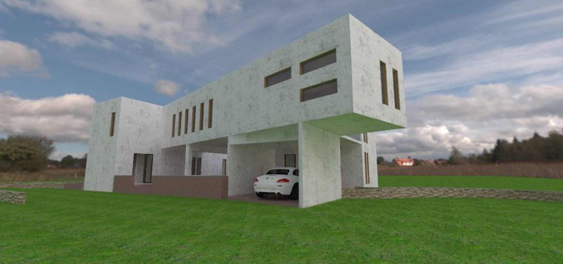 Arquiconst Arquitectos