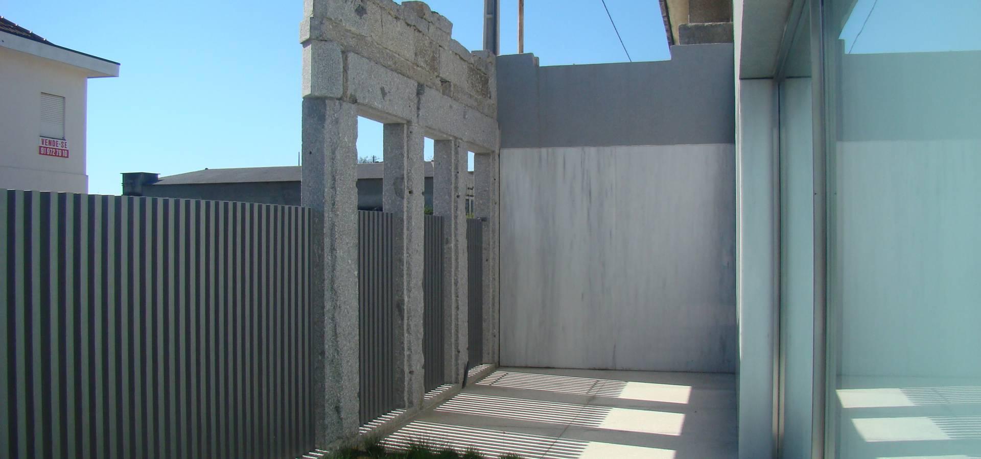 Amadeu Queirós I Arcolinha arquitectura