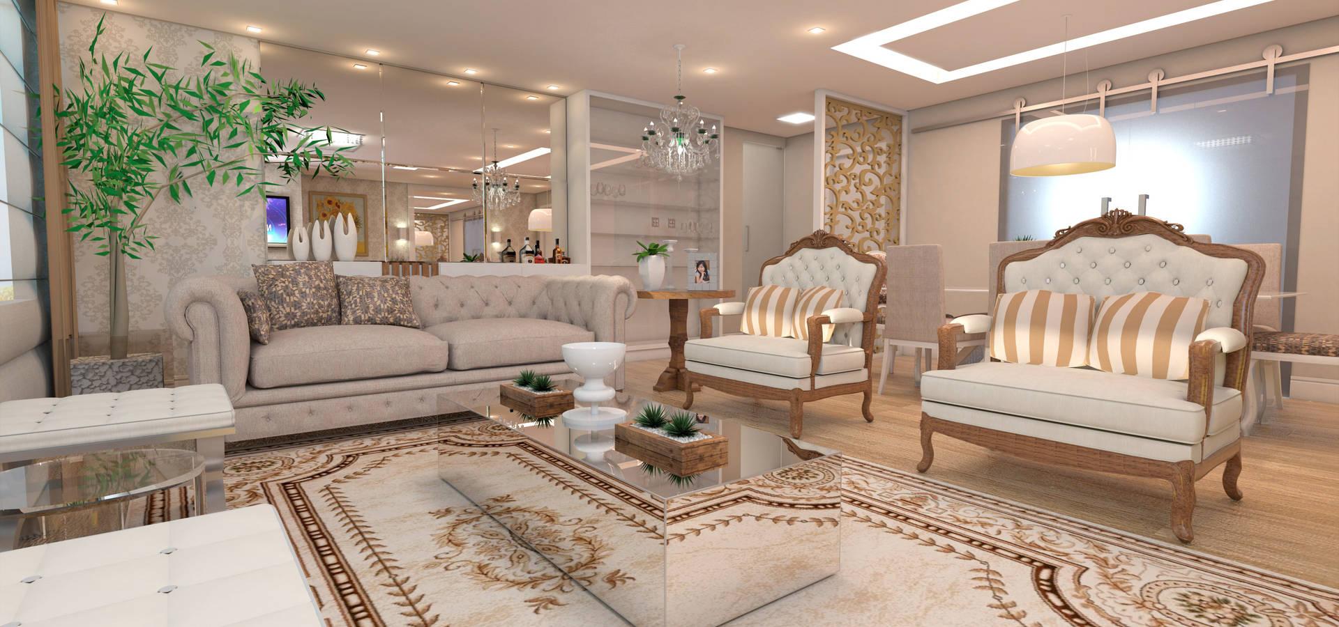 Giovana Lumertz Design de Interiores