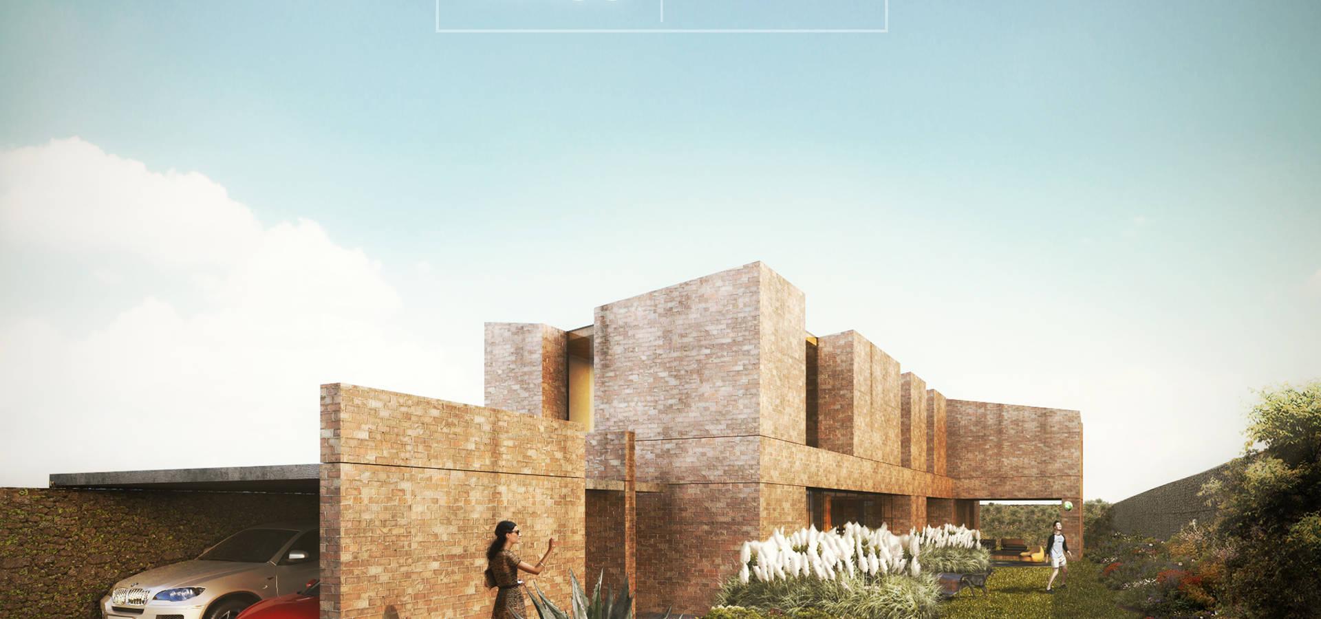 MASS Architectural Studio