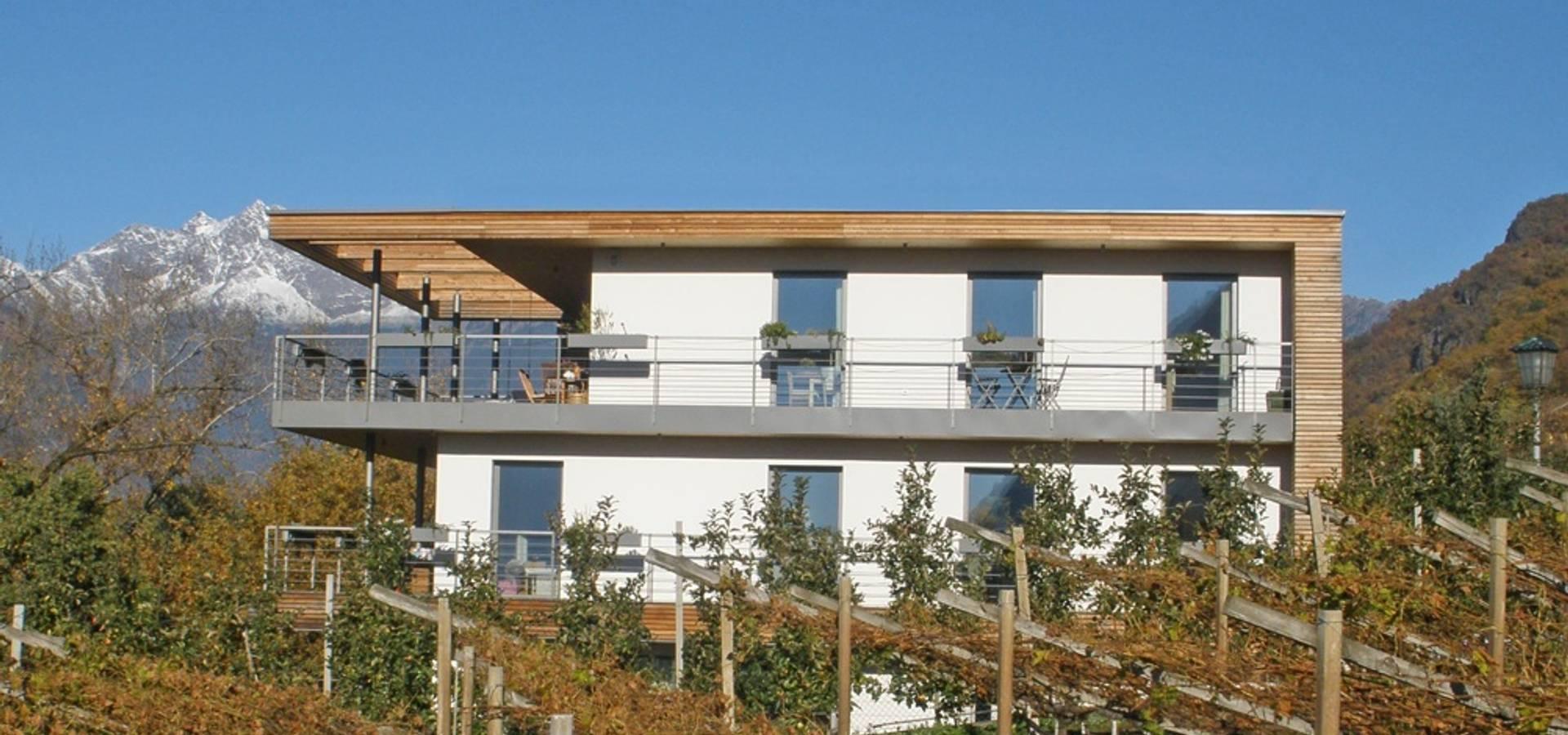 melle-metzen architects