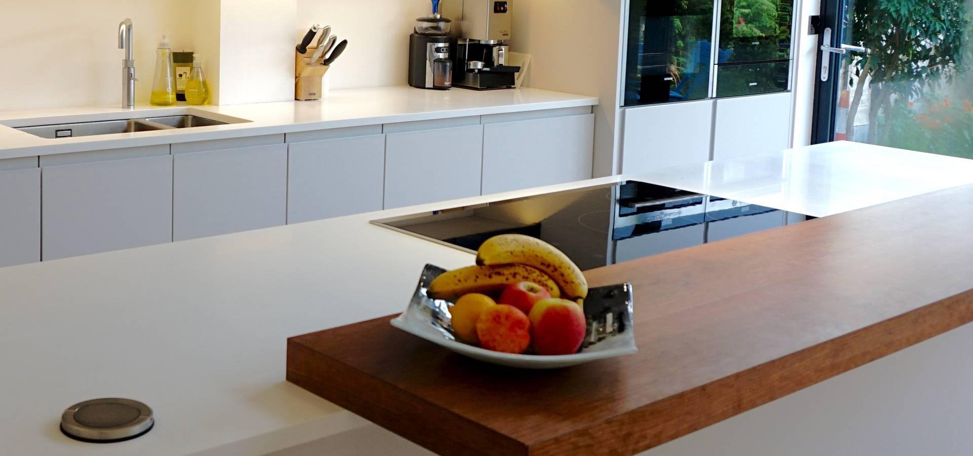 Morley Grove Kitchens