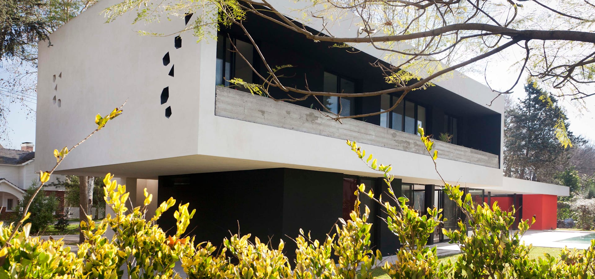 Enrique Barberis Arquitecto