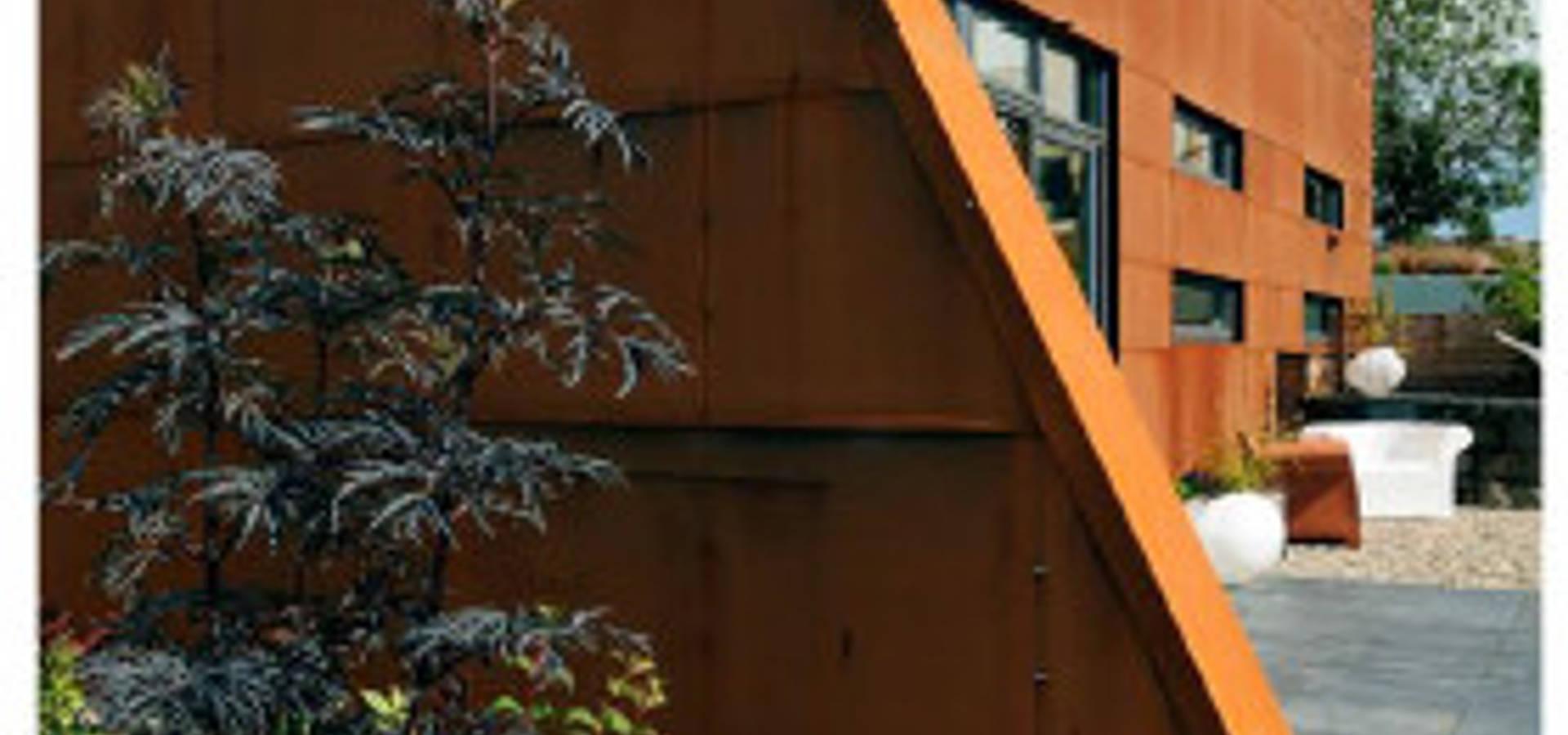 Retool architecture