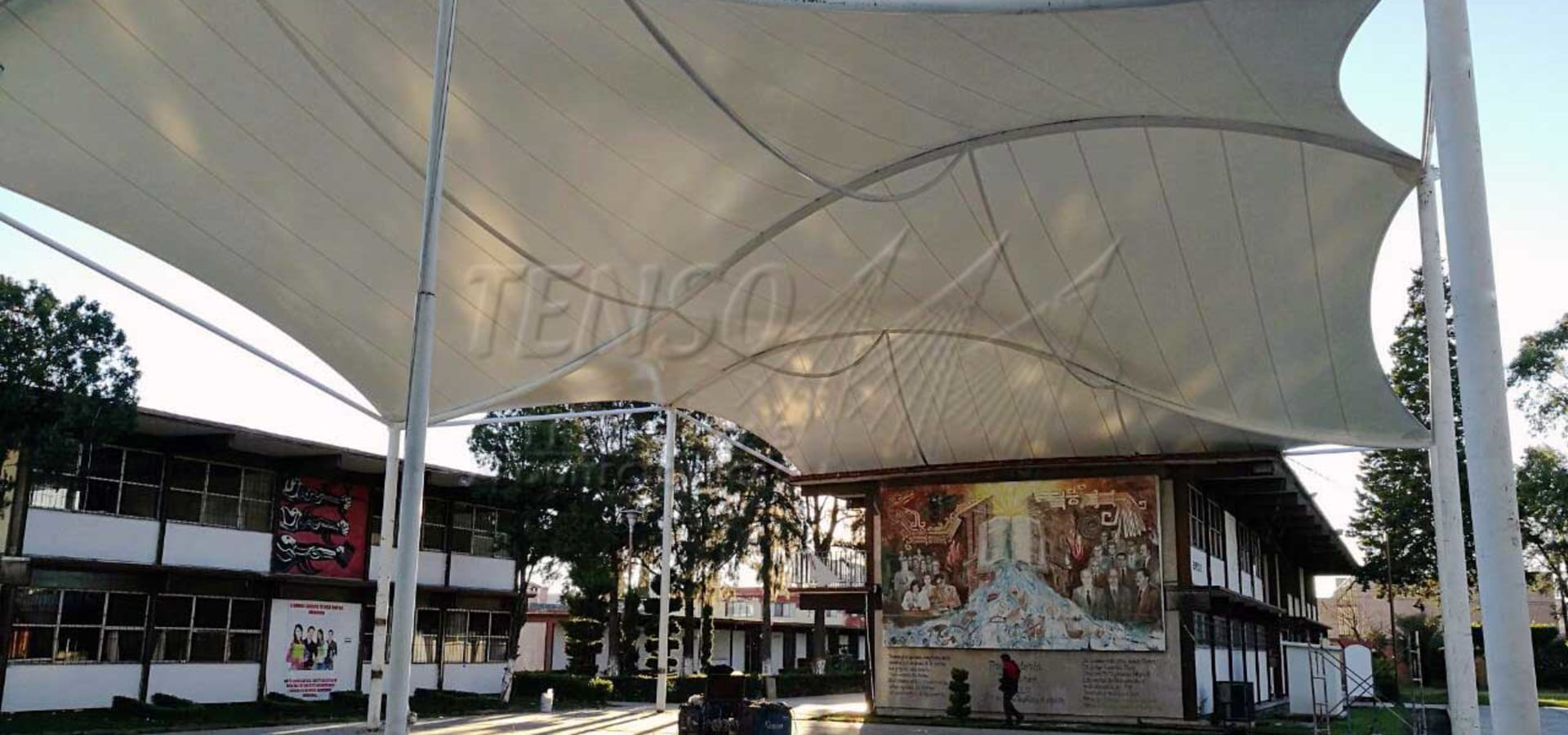 TENSO DISEÑOS MX