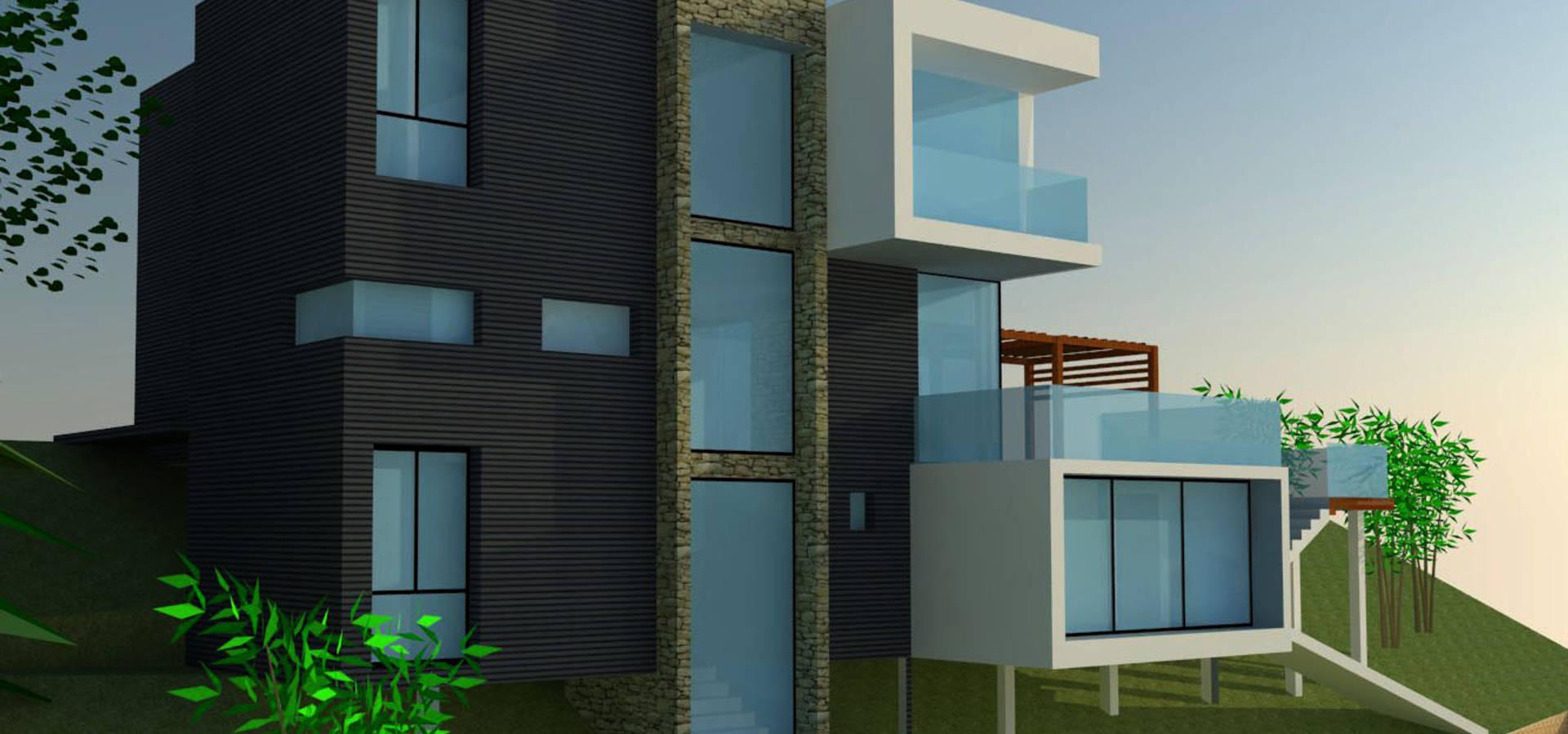 H2H arquitectos