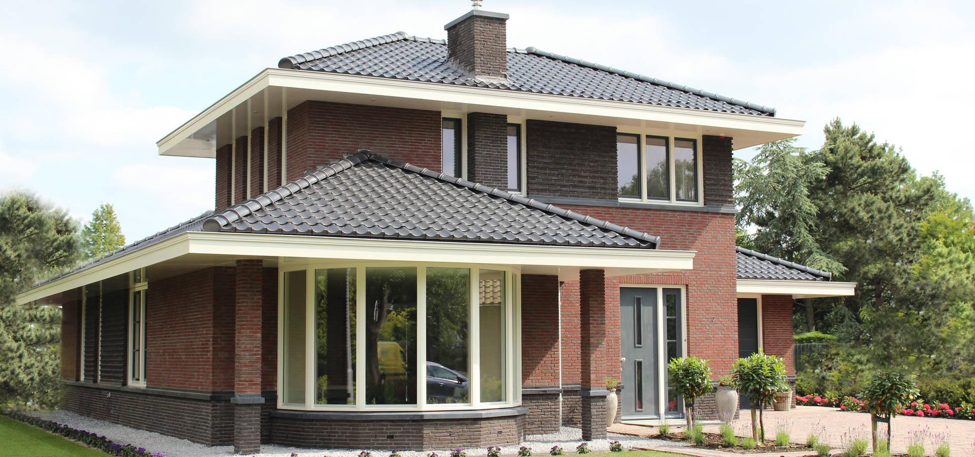 Kuiper Steur architecten BNA