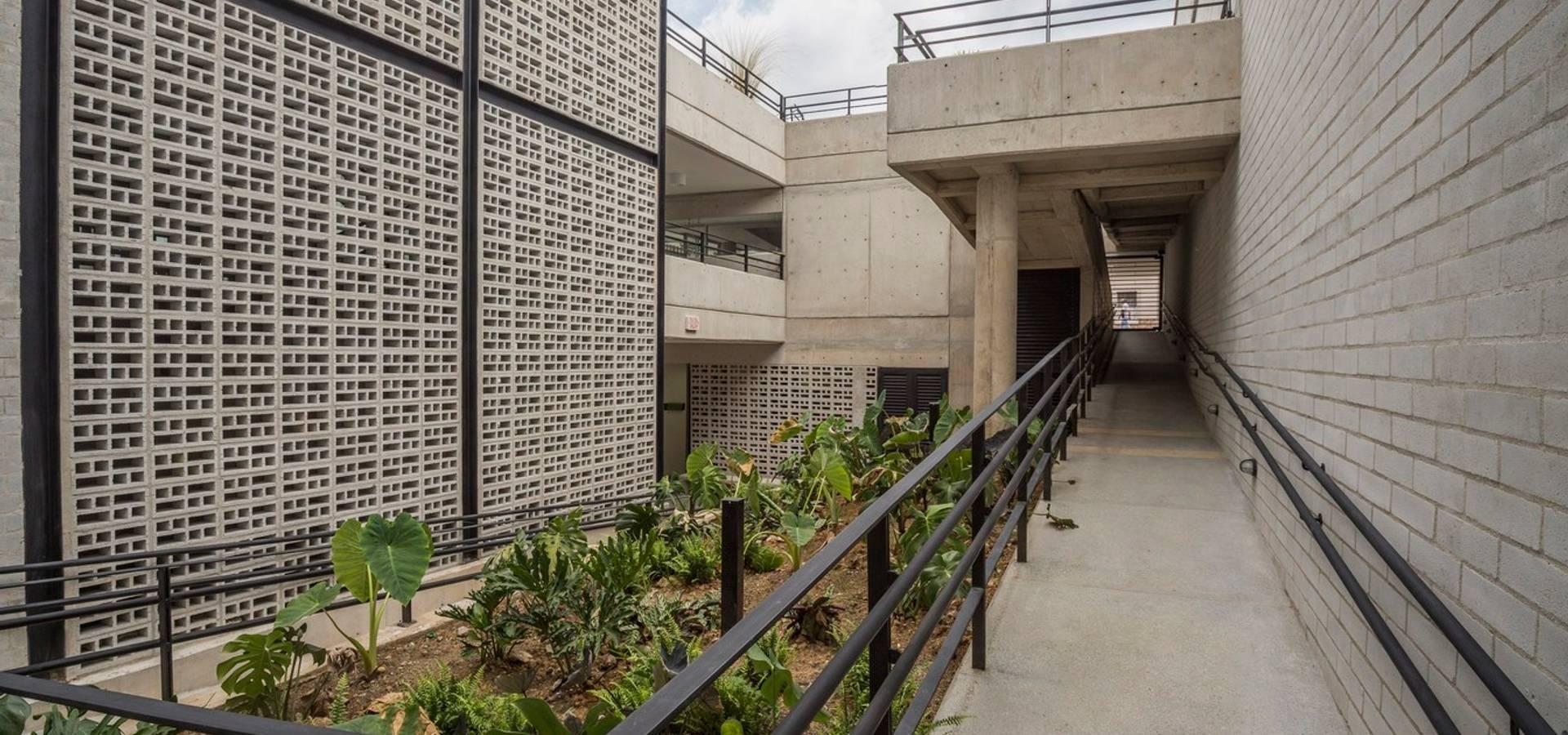 Veronica Henriques – Arquitectura Sostenible