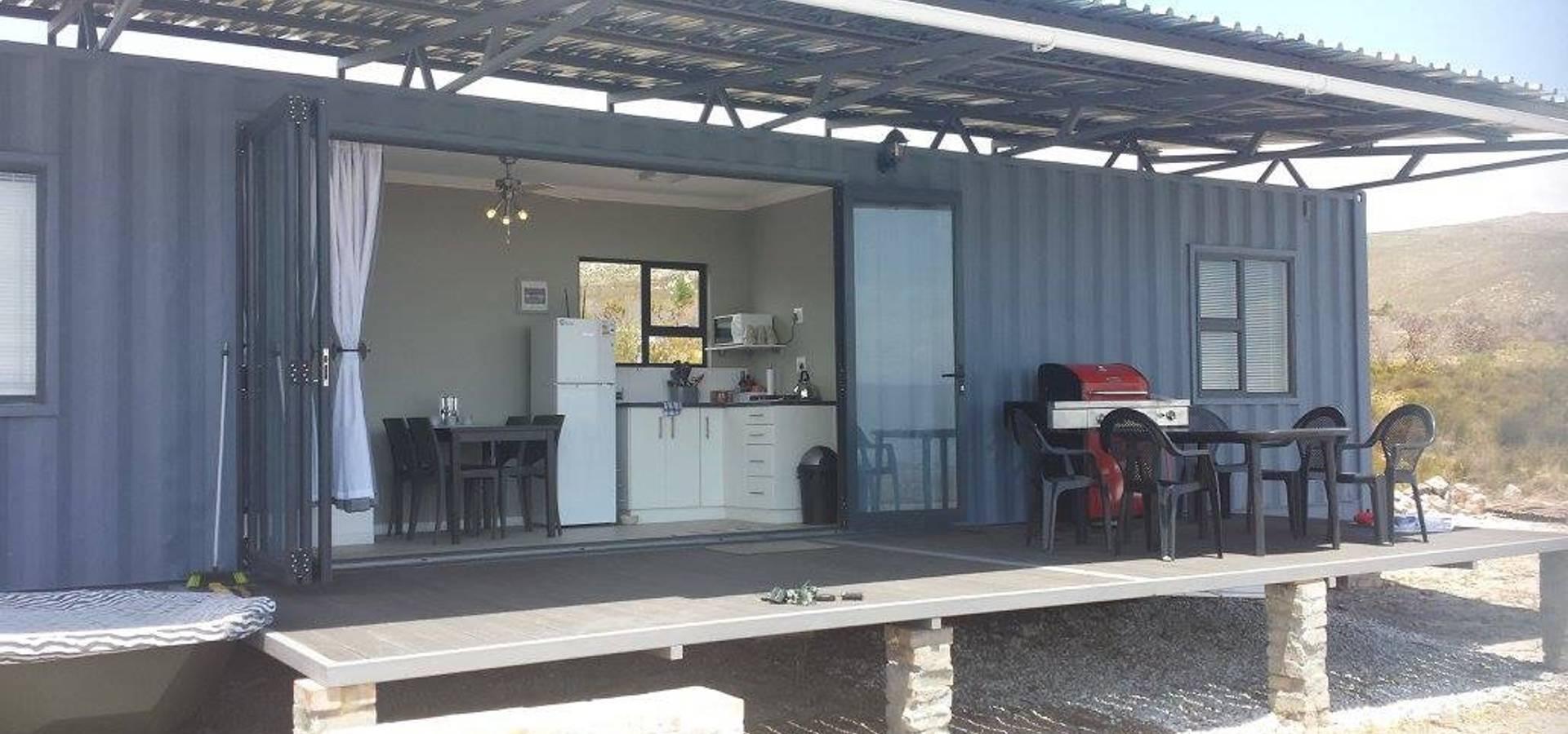 Berman-Kalil Housing Concepts
