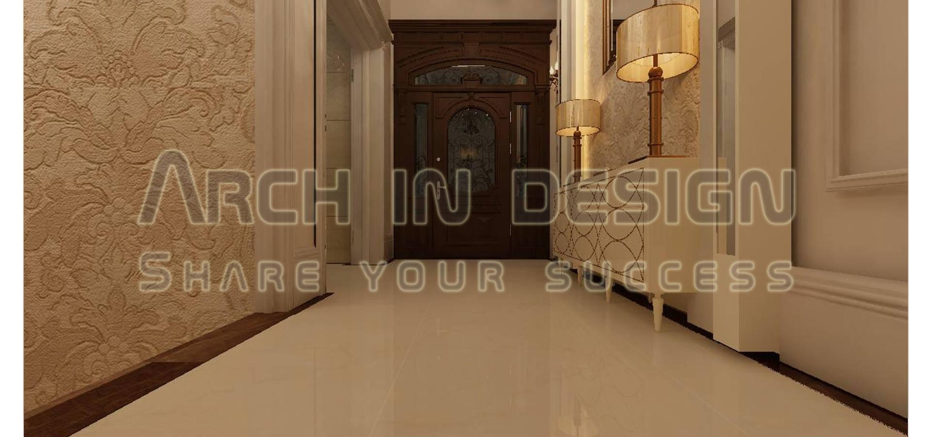 Arch In Design