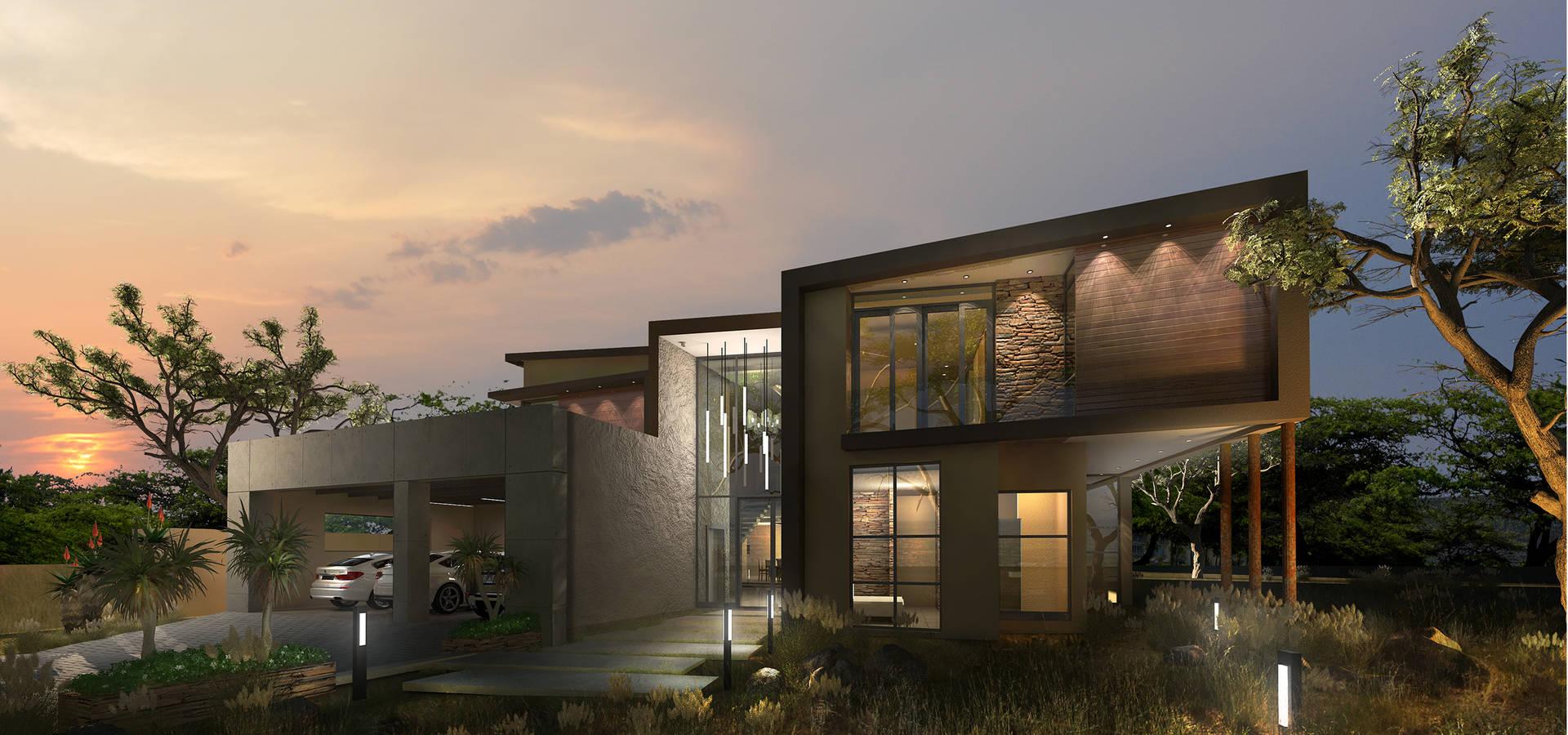 Koen and Associates Architecture
