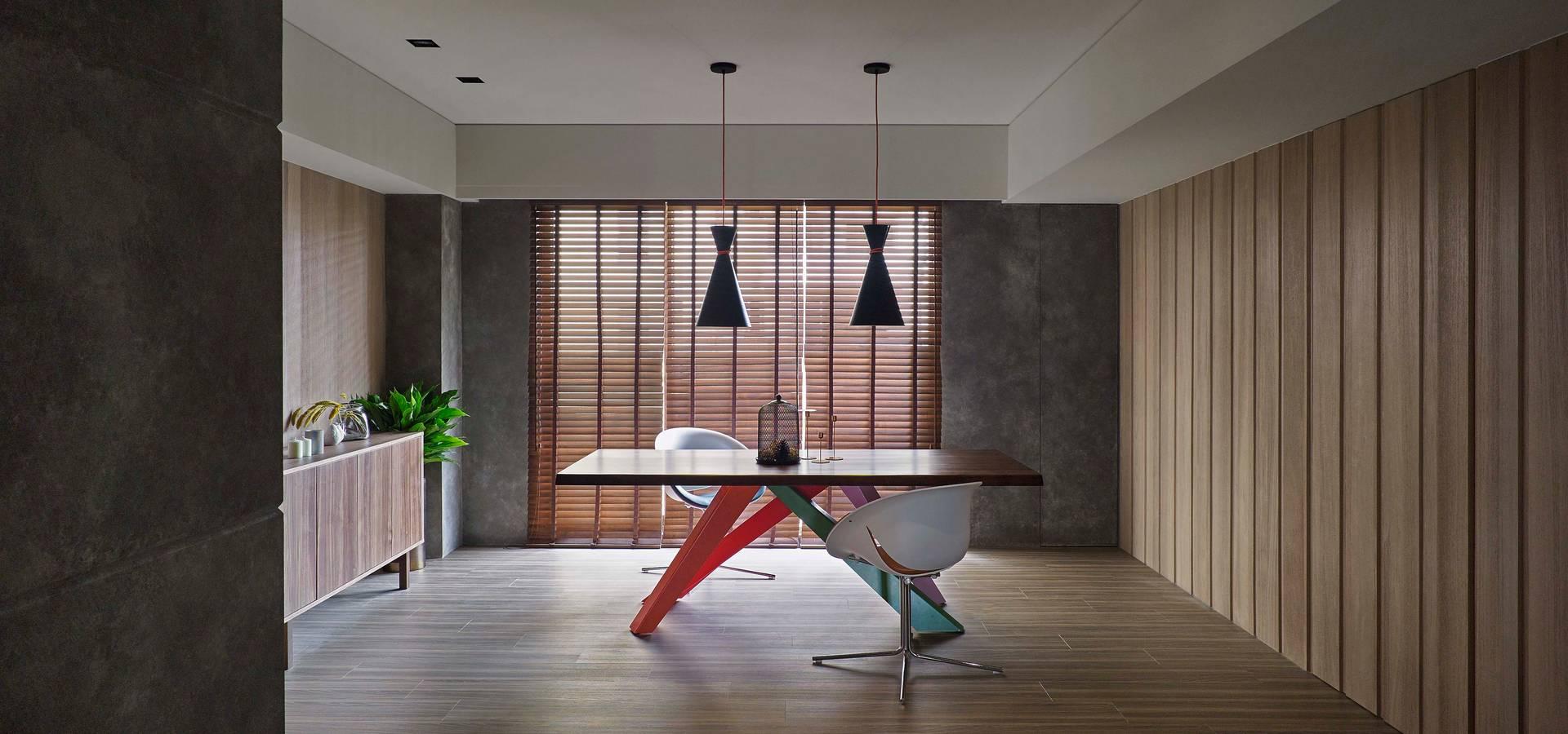 晨室空間設計有限公司