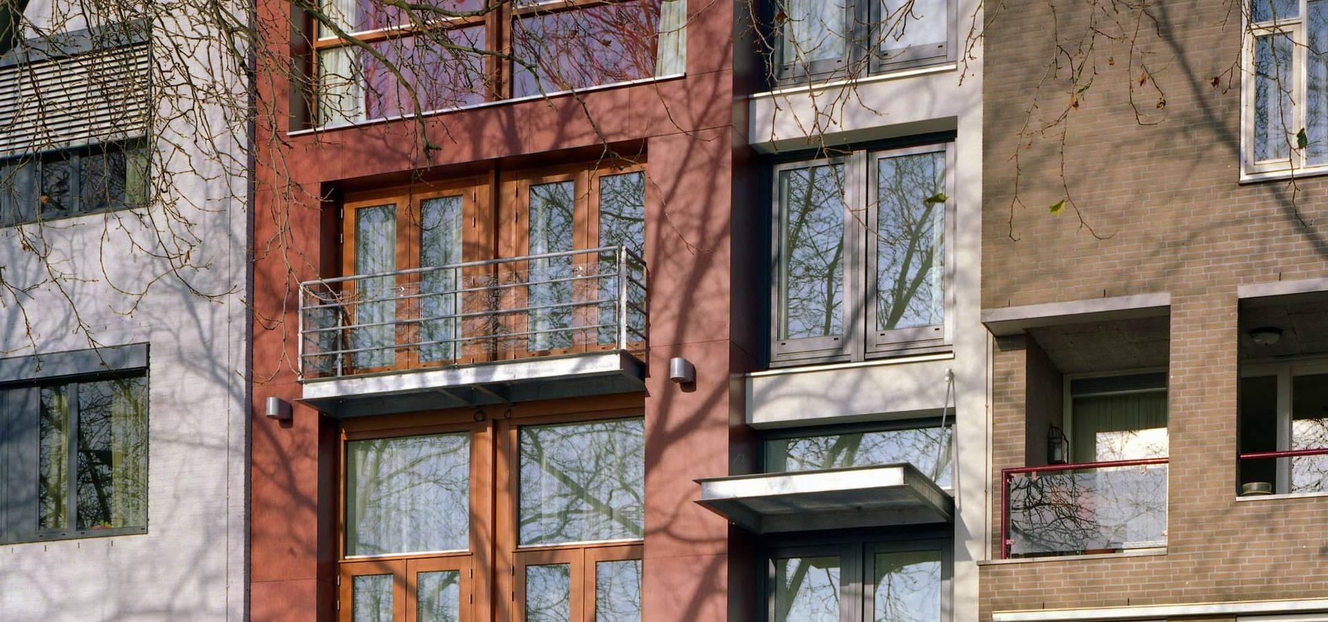 G.L.M. van Soest Architect