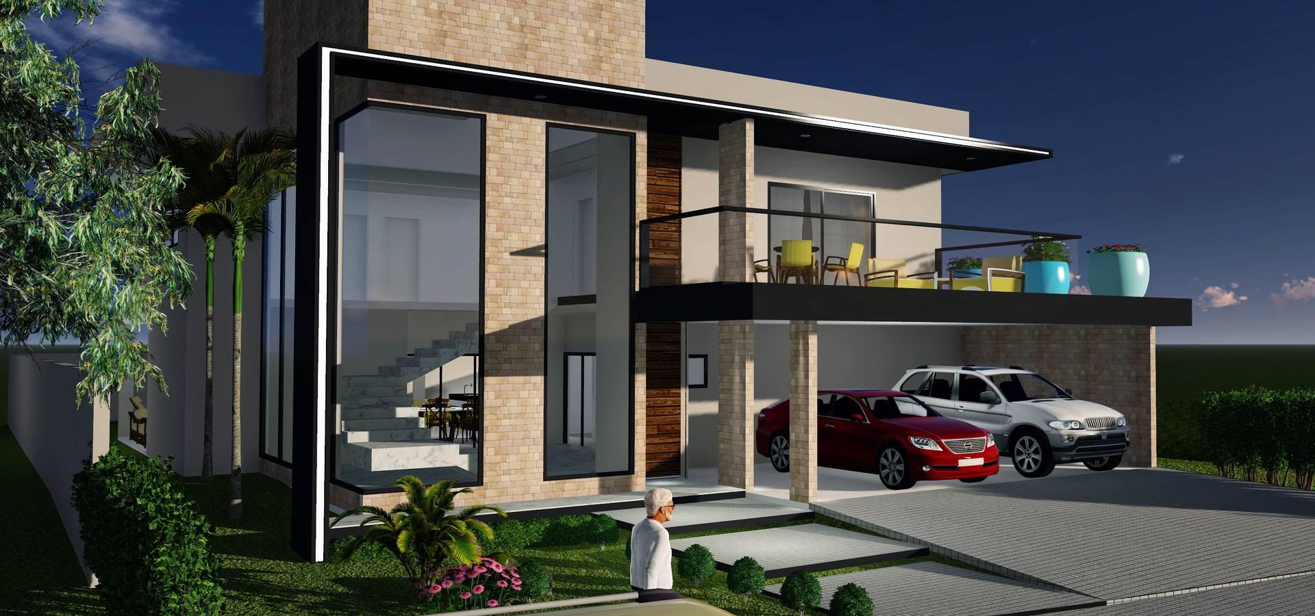 Arquitetando e Inspirando