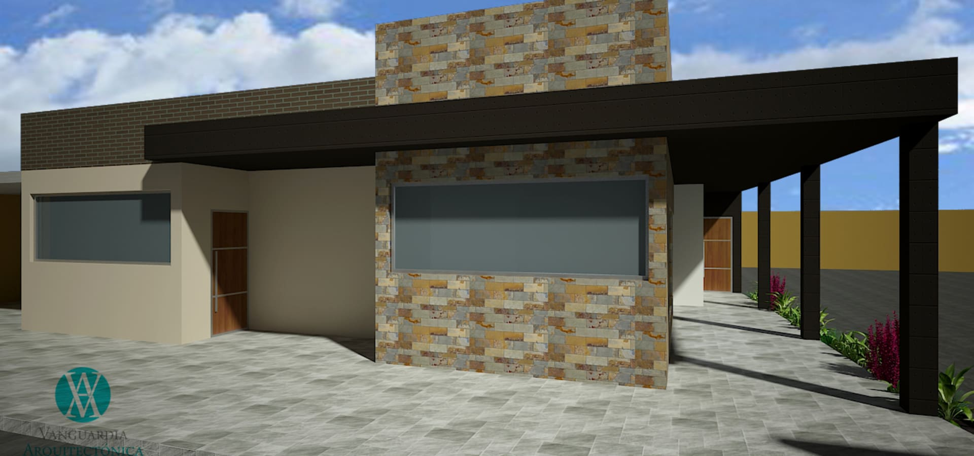 Vanguardia Arquitectónica