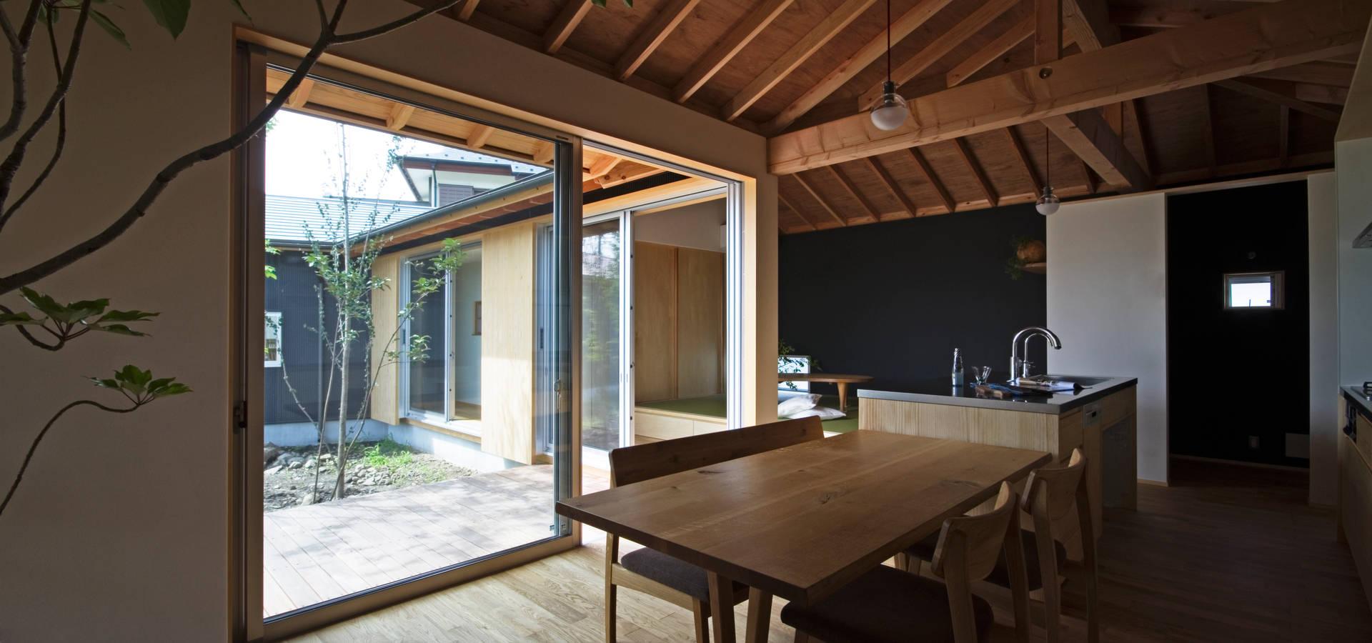 岡本和樹建築設計事務所