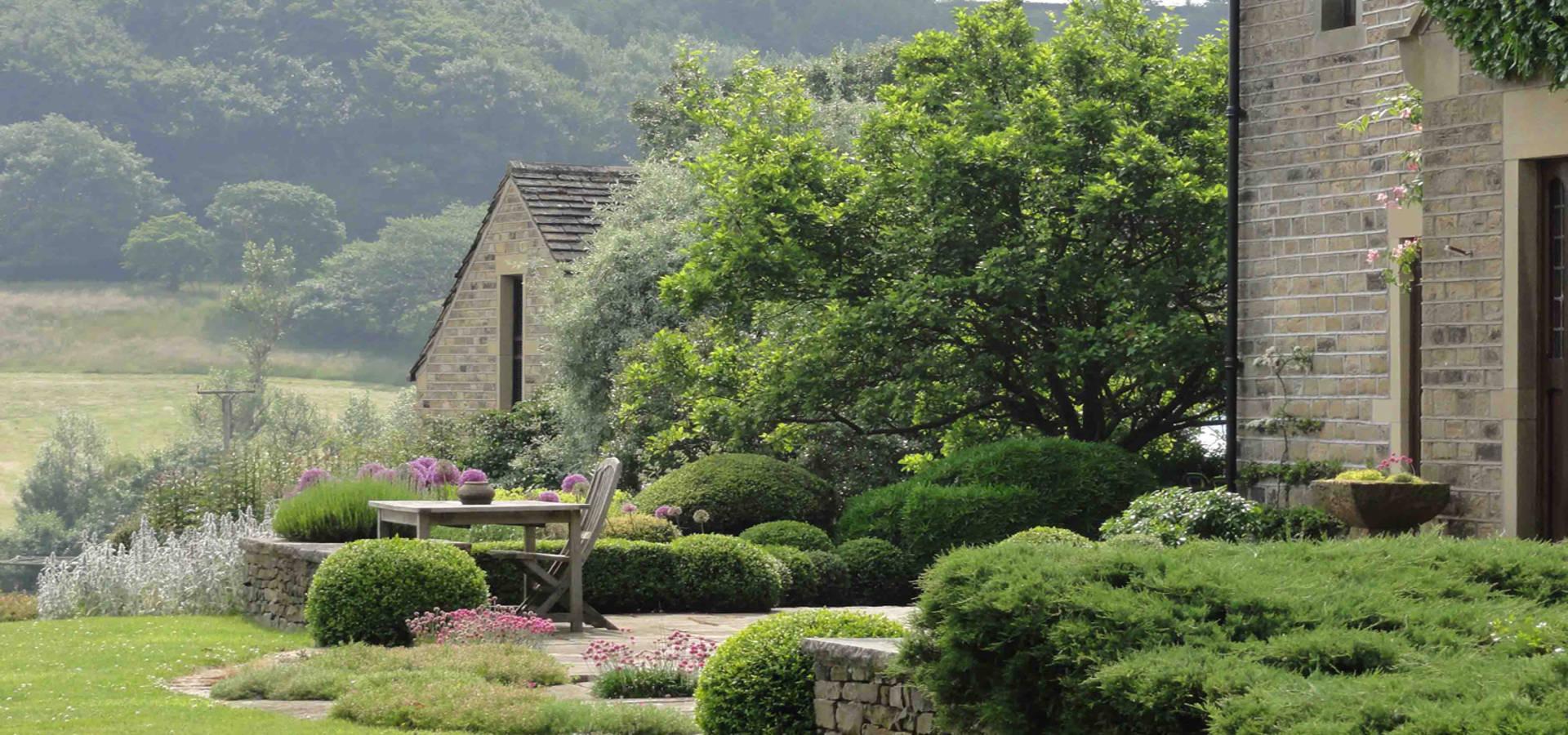Merveilleux Caroline Benedict Smith Garden Design Cheshire