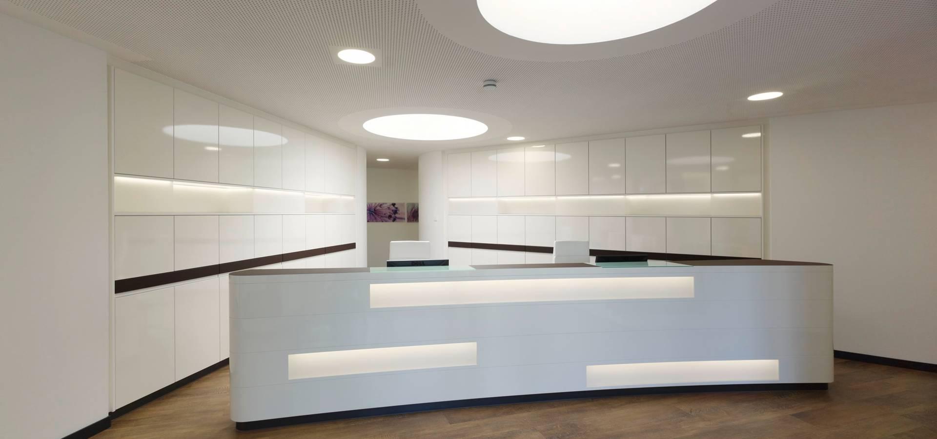 Architekten BDA Naujack Rind Hof