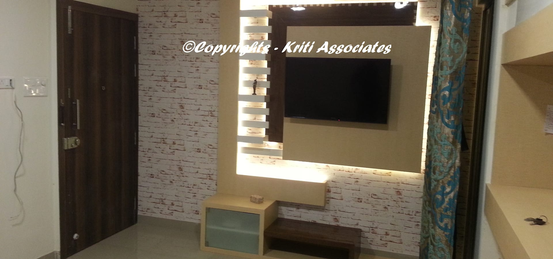 Kriti Associates / girishsdesigns