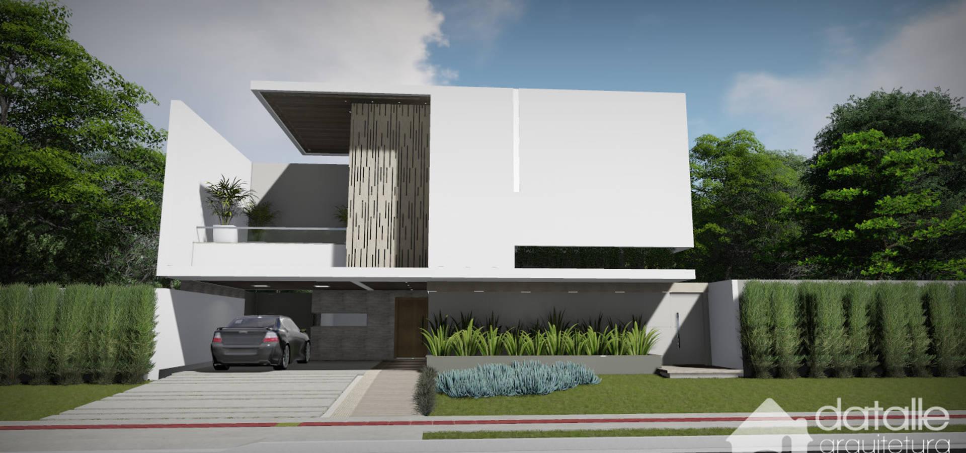 Datalle—Arquitetura & Interiores