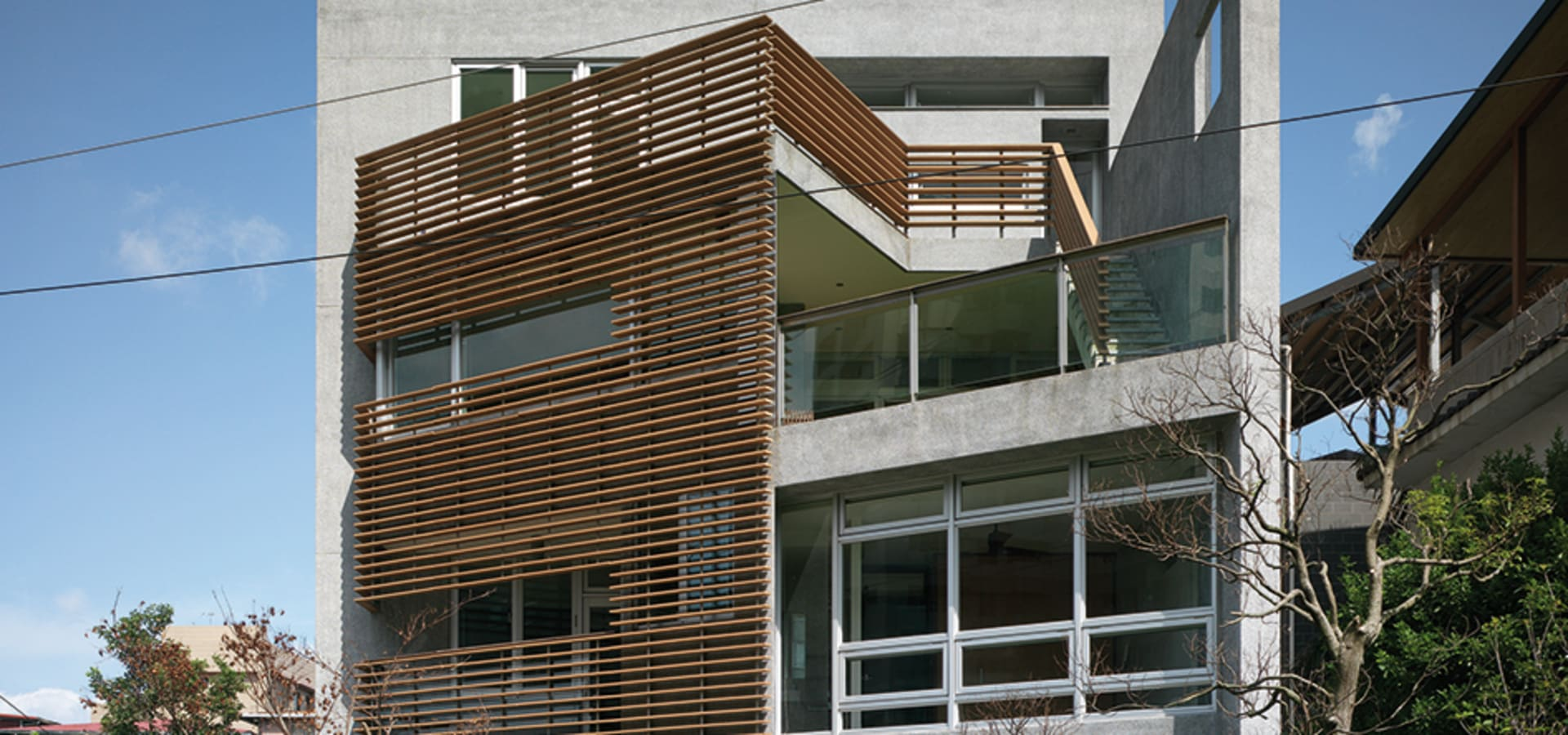 前置建築 Preposition Architecture