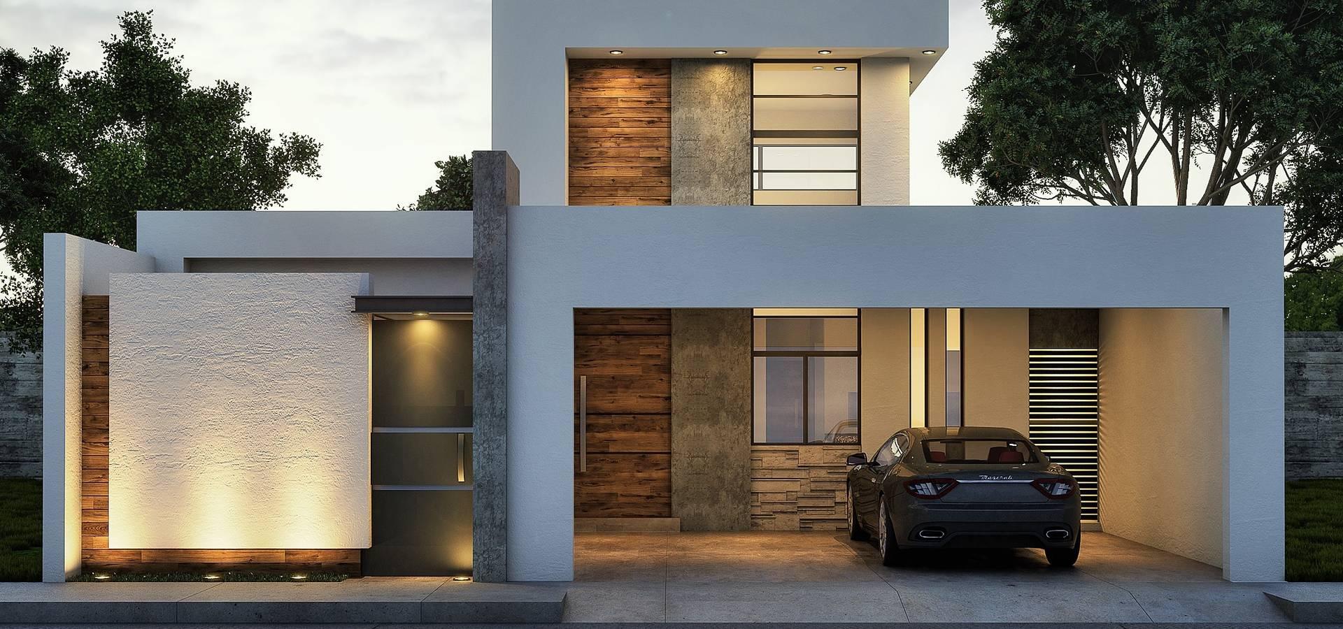 Alan Rangel Arquitecto