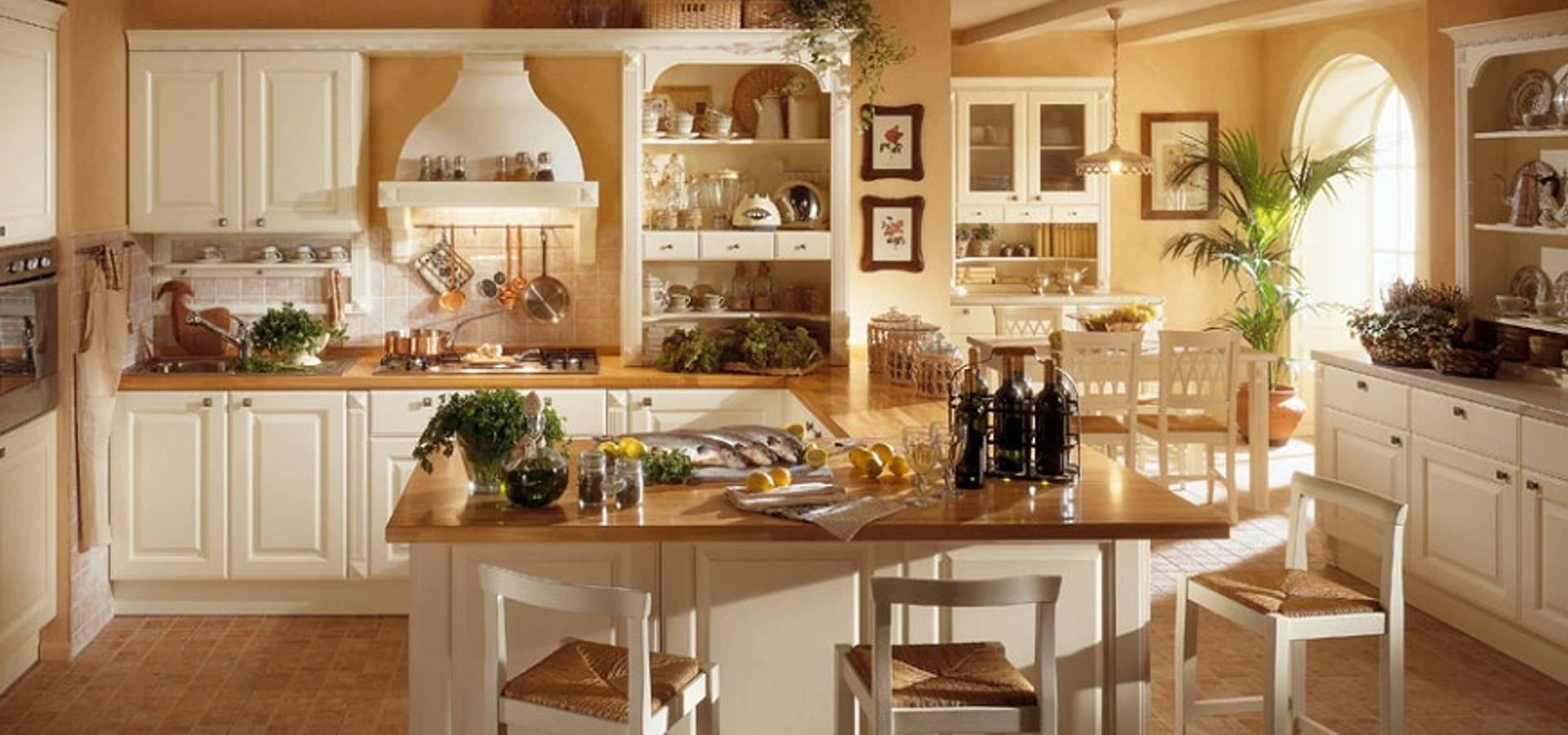 Arredamento cucina von Arredamenti Roma | homify