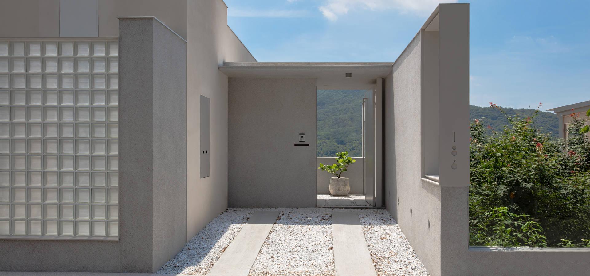 何侯設計   Ho + Hou Studio Architects