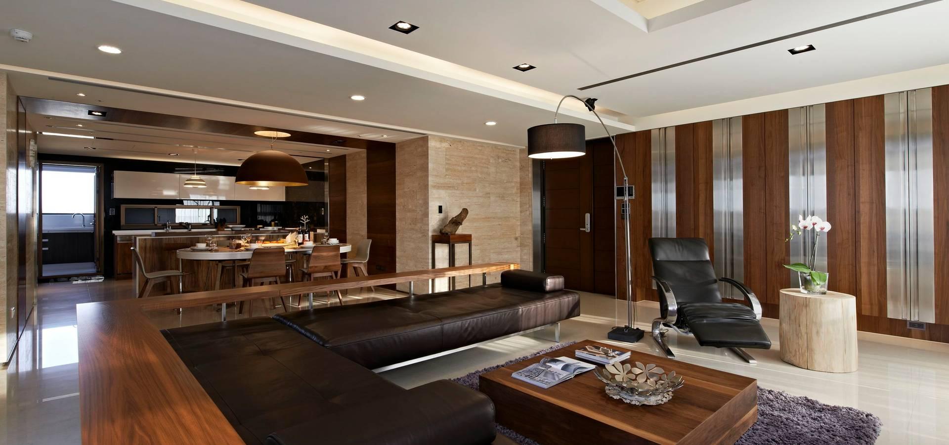 CCL Architects & Planners林祺錦建築師事務所