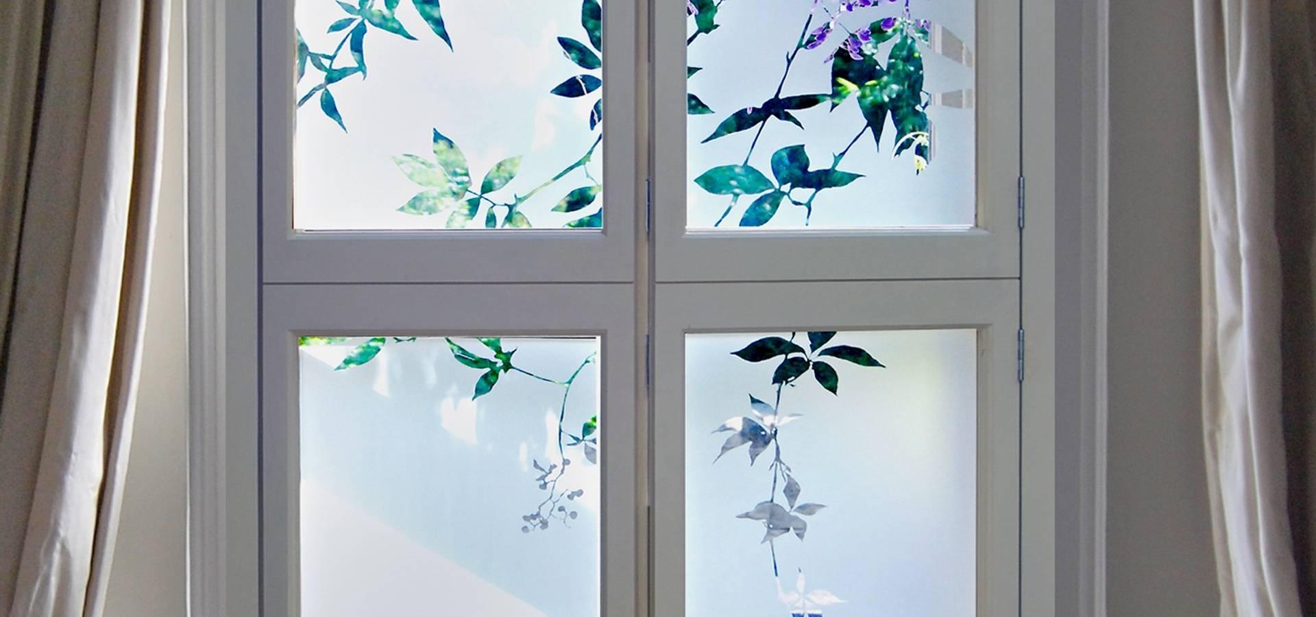 Antonia Macgregor Designs in Glass