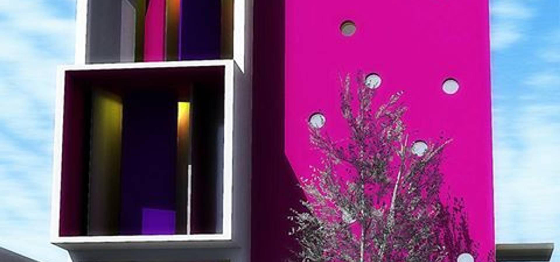 Factor 44 Arquitectura Arquitectos En Tulancingo De Bravo Homify # Muebles Tulancingo