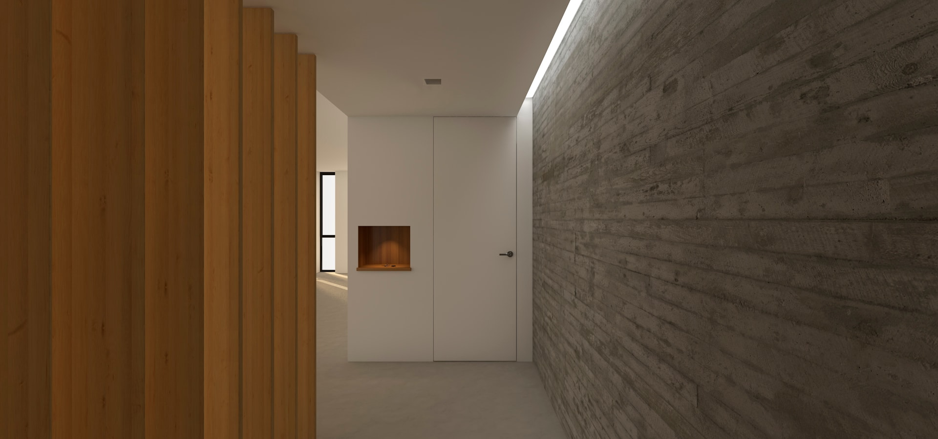 A2 arquitectura interior