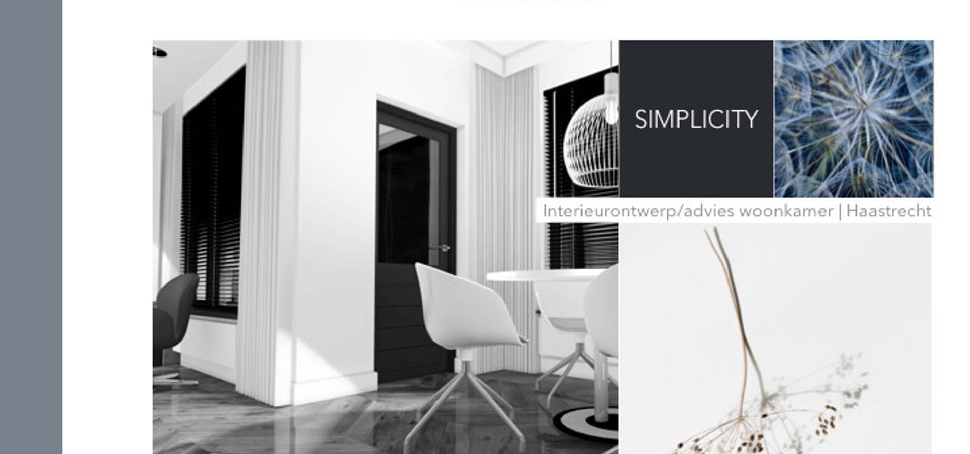 VAN VEEN Interieur Ontwerp: Interieurontwerpers in OUDEWATER | homify